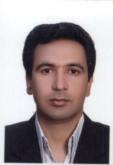 دکتر مجتبی محمدپور