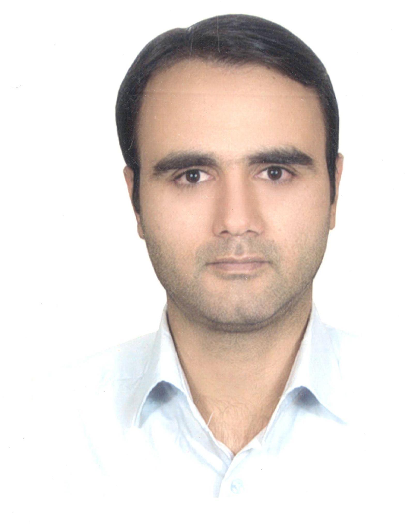 دکتر حسین رمضانی